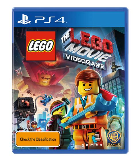 Upcoming PS3 Games LEGO