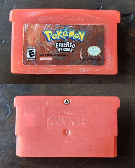 Used Pokemon