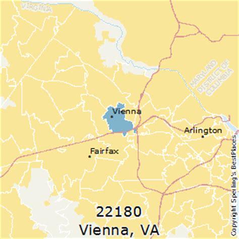 Vienna VA Zip Code