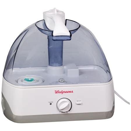 Walgreens Humidifier