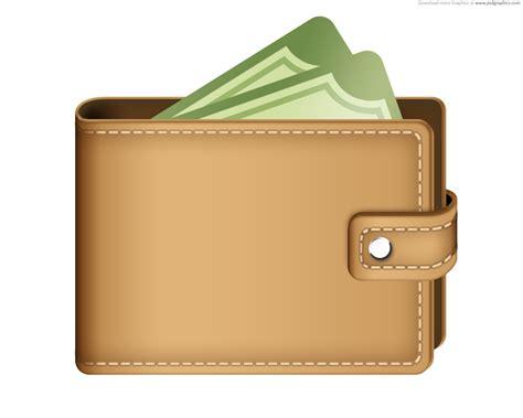 Wallet Clip Art