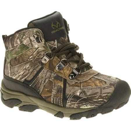 Walmart Boys Hiking Boots