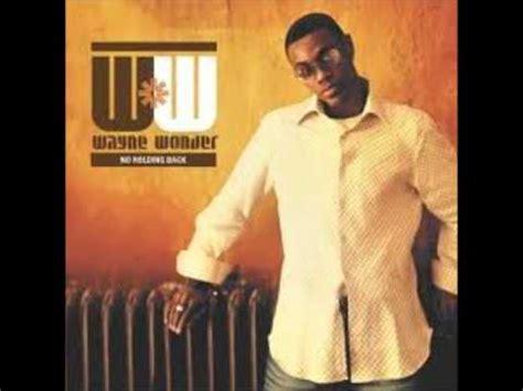 Wayne Wonder Friend Like Me