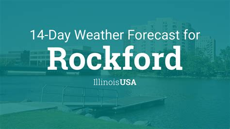 Weather Forecast Rockford IL