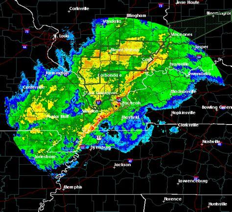 Weather Radar Paducah KY
