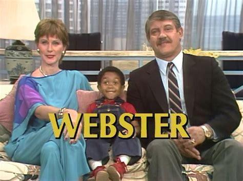 Webster TV Show Cast