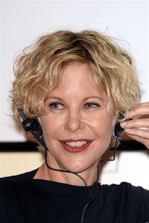 Where Has Meg Ryan Been