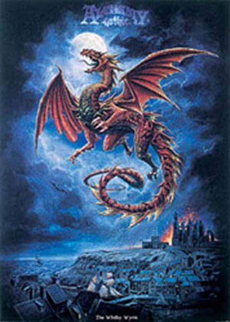 Whitby Wyrm