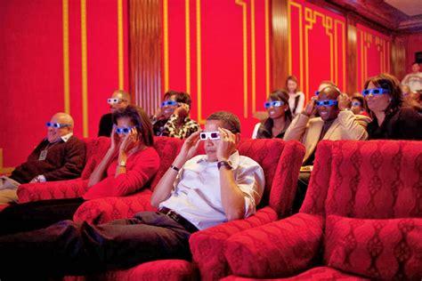 White House Movie Theater