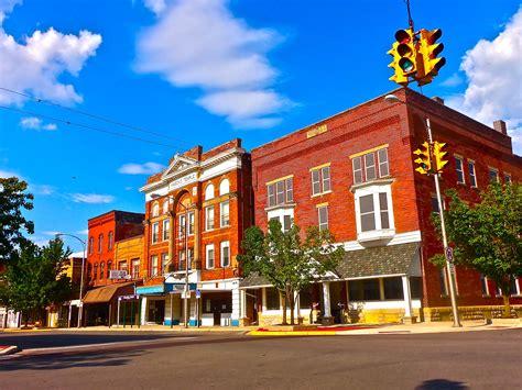 Willard Ohio