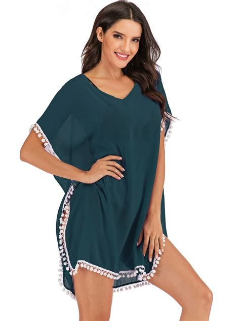 Women's Plus Size Cover UPS