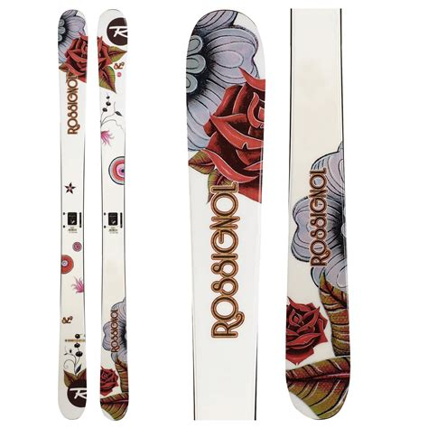 Women's Skis Rossignol