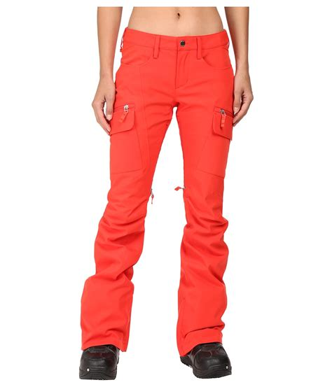 Women's Tall Ski Pants