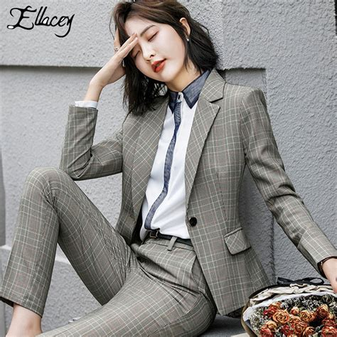 Womens Business Uniforms