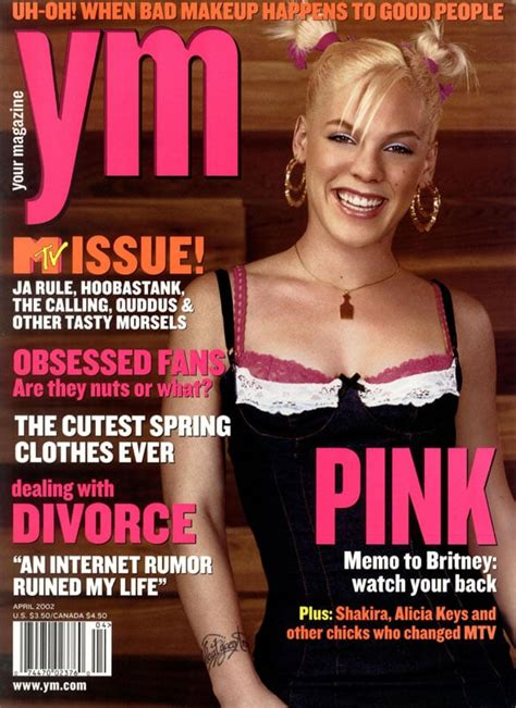 YM Magazine
