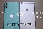 iPhone 11 vs iPhone 6s Plus