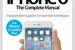 iPhone 6 Manual Printable