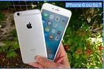 iPhone 6 Ou 6s