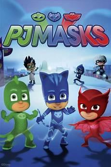 Pj Mask Malvorlagen Gratis Pj Masks 2015 Season 2 Episodes