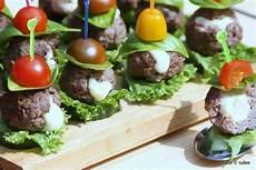 mini caprese burger low carb keto fingerfood sabo