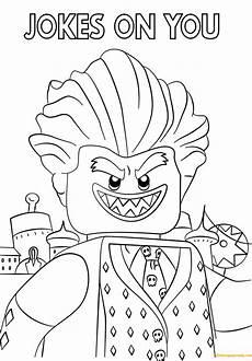 Yuk Mewarnai Gambar Joker Yang Lagi Ramai Diperbincangkan