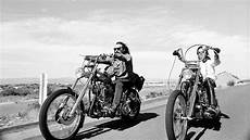 The Influence Of The Easy Rider Pilot Guides