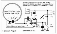 kosmos radiomann mit ef98 grundlagen und aufbau eines