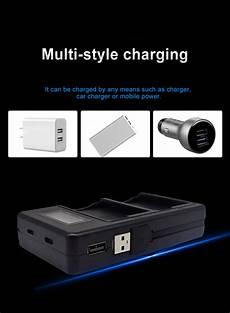Palo Rechargeable Battery Charger Mobile Phone by Batteries Palo Lp E8 C Usb Rechargeable Battery Charger