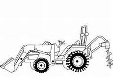 claas ausmalbilder vincent ausmalbilder traktor