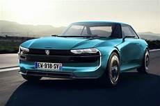 Peugeot E Legend Concept Bient 244 T La Version De S 233 Rie