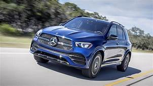 2019 Mercedes Benz GLE Review  Top Gear