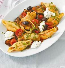 grillrezepte essen und trinken auberginen pasta rezept essen und trinken
