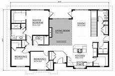 c foster housing floor plans mt foster plan a warman homes