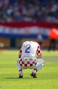 Fifa World Cup Croatia