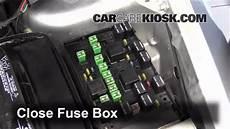 2004 Dodge Grand Caravan Fuse Box Carmod Co
