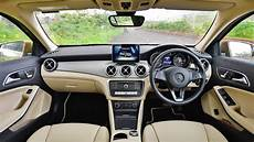 Mercedes Gla 2017 220d 4matic Interior Car Photos