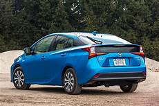2019 Toyota Prius Pictures 2019 toyota prius new car review autotrader