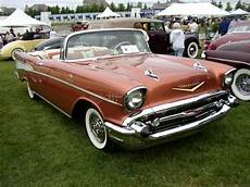 How Much Is A 1957 Chevy Bel Air 1957 chevrolet bel air values hagerty valuation tool 174