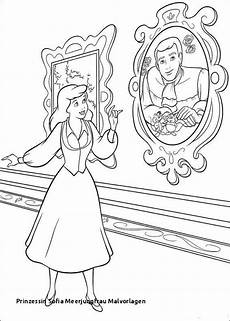 Ausmalbilder Sofia Meerjungfrau Prinzessin Sofia Ausmalbilder Inspirierend Prinzessin