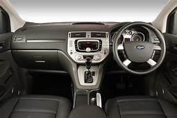 2012 Ford Kuga Compact SUV Here In March  Photos CarAdvice