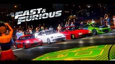 fast and the furious gta 5 the fast and the furious race