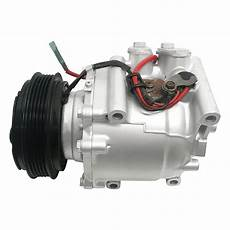 automotive air conditioning repair 1992 honda prelude parental controls ryc remanufactured ac compressor and a c clutch fg553 fits honda prelude 2 2l 2 3l 1992 1993