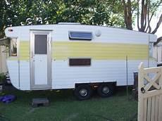 thebouselife vintage caravan and garage sale finds