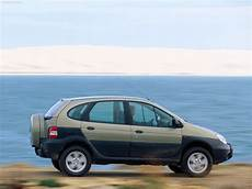 the renault scenic rx4 like a 4x4 ish not 163 2 grand