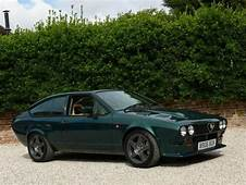 Alfa Romeo Alfetta GTV6 30 24V Special  Alex Jupe