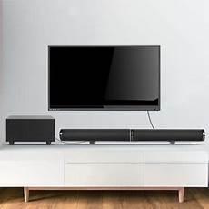 Bakeey Bluetooth Speaker Soundbar Home Theater by Bakeey Bluetooth Speaker Home Theater Soundbar Tv Audio 2