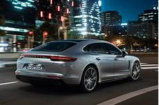 Porsche Panamera S - porsche panamera turbo s e hybrid the fastest panam is a