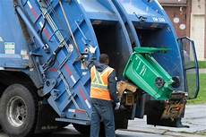 Garbage Collection by Garbage Collection Schedules In Peel Changed For