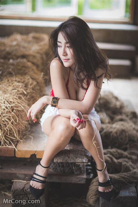 Thai Sexy Girl Photo