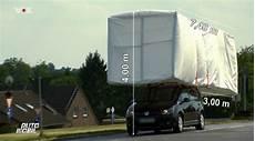 bis zu welcher höhe darf die ladung nicht nach vorn über das fahrzeug hinausragen erkl 228 rb 228 r 33 mods de forum